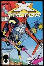 X-Factor #17 NM