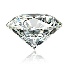 0.09 Ct Natural Solitaire Round Cut Diamond Loose For Jewelry F/SI3 Clarity