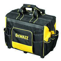 DeWalt ROLLING TOOL BAG 500mm DWST1-81060 Wide Top Opening, 31 Pockets,USA Brand