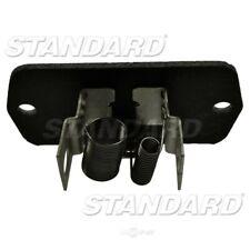 HVAC Blower Motor Resistor Rear Standard RU-803