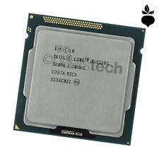 "CPU 2.7GHz Intel i5-3330S Processor - Apple iMac 21.5"" A1418 Late 2012 661-7101"
