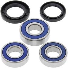2000 - 2017 Suzuki DR-Z400E DRZ400 All Balls rear wheel bearing kit