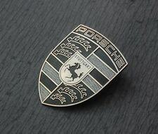 GENUINE PORSCHE 911  Refinished Hood Crest / Emblem / Badge  - FREE SHIPPING!