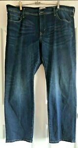 WILLIAM RAST Jeans Founded by Justin Timberlake & Trace Ayala - Size 40W 30L