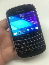 BlackBerry Bold Touch 9900 5MP  (Unlocked) Smartphone - Black