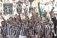 Italia 2015 - Juventus F.C. campione di Calcio 2014-15 maxicard