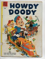 HOWDY DOODY 34 - FR 1.0 - (1955)