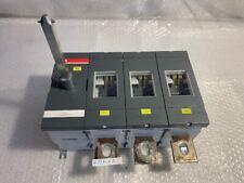 ABB OT 800E03  Lasttrennschalter