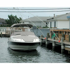 Monarch Nor'easter 2pc Mooring Whips For Boats Up To 30' MMW-IIE