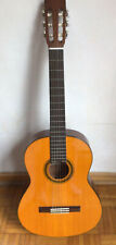 Gitarre Yamaha CG?101 mit Ortega Tasche