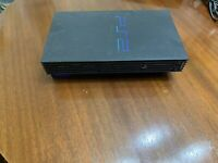 Sony PS2 Fat & Slim Playstation 2 CONSOLE ONLY For PARTS Or Repair Broken