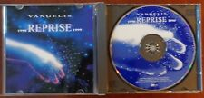 Reprise: 1990-1999 [Bonus Track] by Vangelis (CD, Mar-2000, Atlantic (Label))
