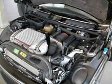 62Mm Upgraded Aluminium Intercooler For Bmw Mini Cooper S R53 R50 R52 2002-2006