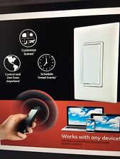 Smart Home Light Switch - Lighting Control For Cable Home Automation System