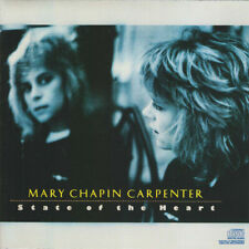 "MARY CHAPIN CARPENTER, CD ""STATE OF THE HEART"" NEW SEALED"