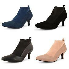 Unbranded Casual Kitten Heel Shoes for Women