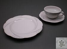 tè Servizio - Seltmann Weiden Cornelia - grigio - 3pcs3pcs