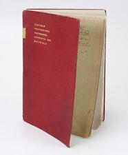 Kodak Eastman Professional Apparatus And Materials, 1916?/cks/194138