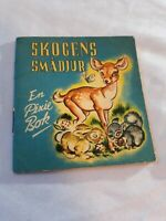 Am I small Childrens Picture Book English-Danish Er jeg lille? Bilingual Edition