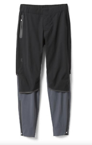 On Running Waterproof Pants - Women's Medium ~ $240.00 Black