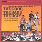 Ennio Morricone - The Good, The Bad And The Ugly (NEW CD)