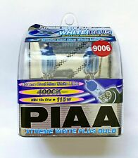 Piaa HB4 9006 Xtreme White Plus Light Bulbs Twin Pack 19616 *Same Day Shipping*