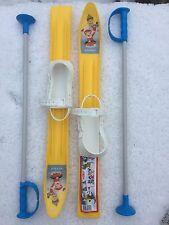 Sommerangebot: Lernski Anfängerski Kinderski 60cm