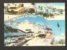 LA FOUX-D'ALLOS (04) VILLAS , CHALETS & TELESIEGE