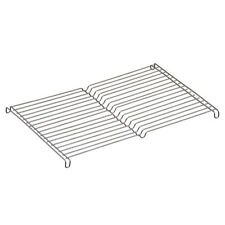 COOLING RACK CHROME FINISH WIRE DESIGN EASY STORAGE NEW