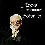 Very Good Condition Toots Thielemans - Footprints ( AUDIO CD in JEWEL CASE )
