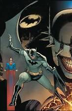 BATMAN SUPERMAN #1 BATMAN COVER (28/08/2019)