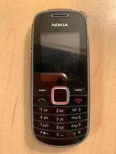 Nokia Classic - Black (T-Mobile) Cellular Phone