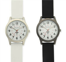 Nurse Mates Medical Student Sweep Watch Black or White