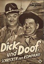 IFB 3759 | DICK UND DOOF - SCHRECKEN DER KOMPANIE | Laurel & Hardy | Top
