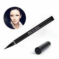 cosmétique imperméables à l'eau liquide noir l'eye - liner crayon eyeliner