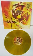 Denner / Shermann Masters Of Evil Mustard Vinyl LP Record new Mercyful Fate