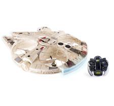Air Hogs Star Wars Remote Control Ultimate Millennium Falcon Quad *Dm