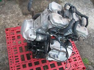 Suzuki GSX 650 F K9 2009 Engine with pumps no starter motor(Reduced Price)