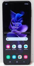 "Samsung Galaxy Z Flip 3 5G 128GB (Unlocked) 6.7"" SM-F711U1 Black (Used)"