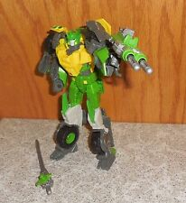 Transformers Generations SPRINGER Complete Hasbro 30th IDW Voyager Figure