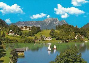 Grundlsee, Ausseer Land, Steiermark, ngl G4456
