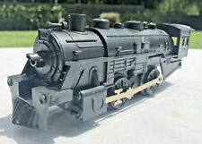 Marx Plastic Locomotive 490