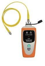 TM-904 Fiber Fault Locator: Visually Detects Damaged/Defective Fiber Optic Cable
