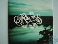 THE RASMUS in the shadow CD PROMO france / french card sleeve