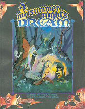 Ars Magica: The Four Seasons Part 1—A Midsummer Night's Dream MBX106