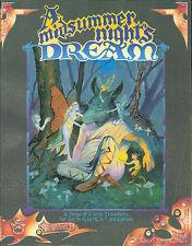 Ars Magica: The Four Seasons Part 1—A Midsummer Night's Dream MBX106