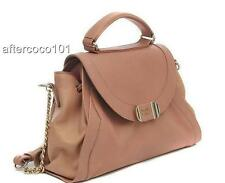 See by Chloe MINA in Pelle Borsa a Tracolla Tote rrp430gbp NUOVO & Authentic OTTIMO REGALO