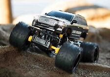 Radio Remote control RC Land Cruiser Toyota buggy truck Car OffRoad figure Japan