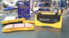 EBC Yellow Stuff Brake Pads Front - Suits Subaru WRX STI Mitsubishi EVO 7 8 9