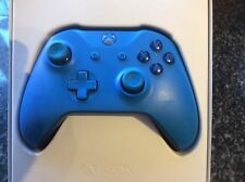 Microsoft Xbox One S Wirless Controller Blue